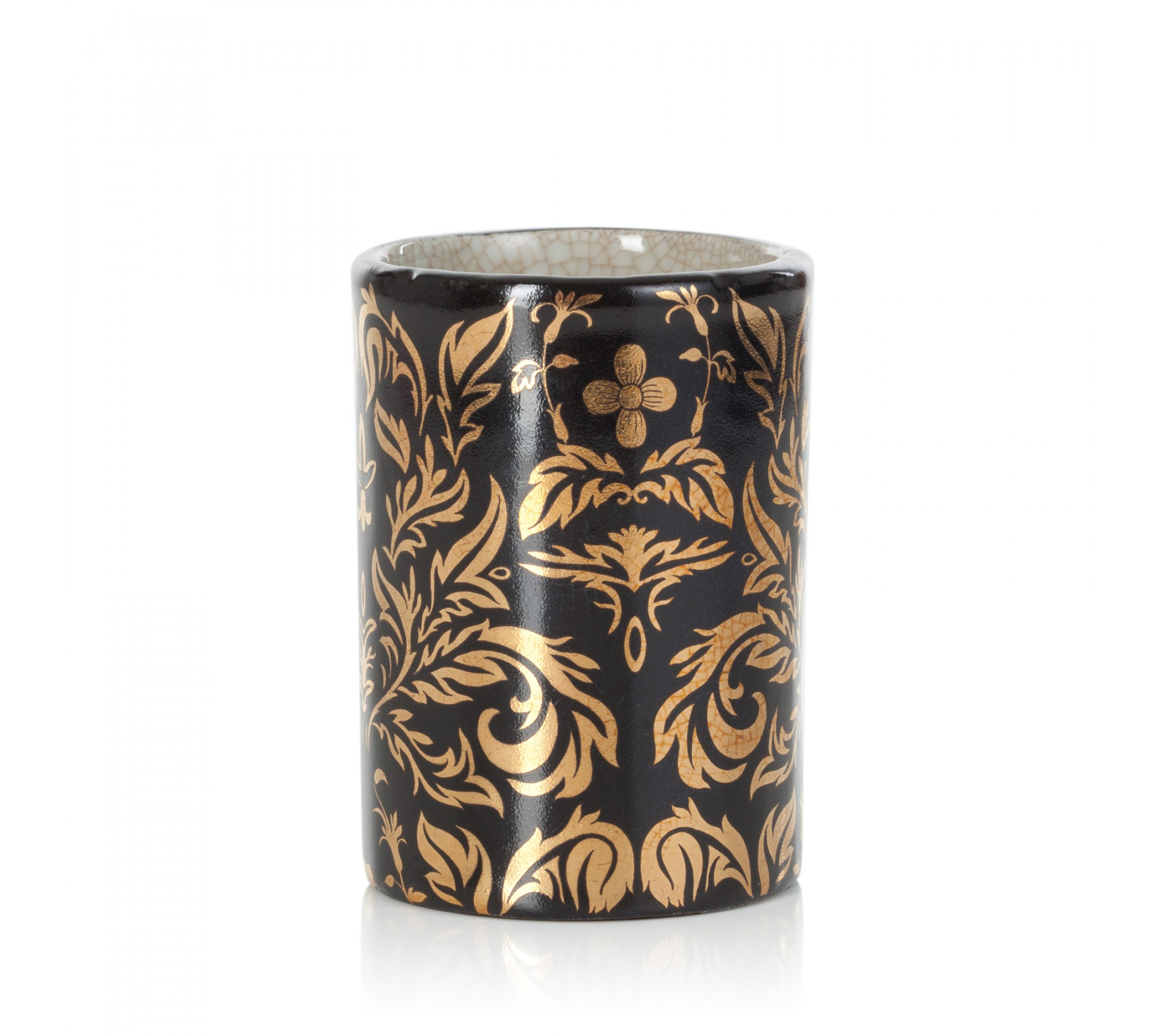 Stiftebecher - Pen Holder Black Tatoo