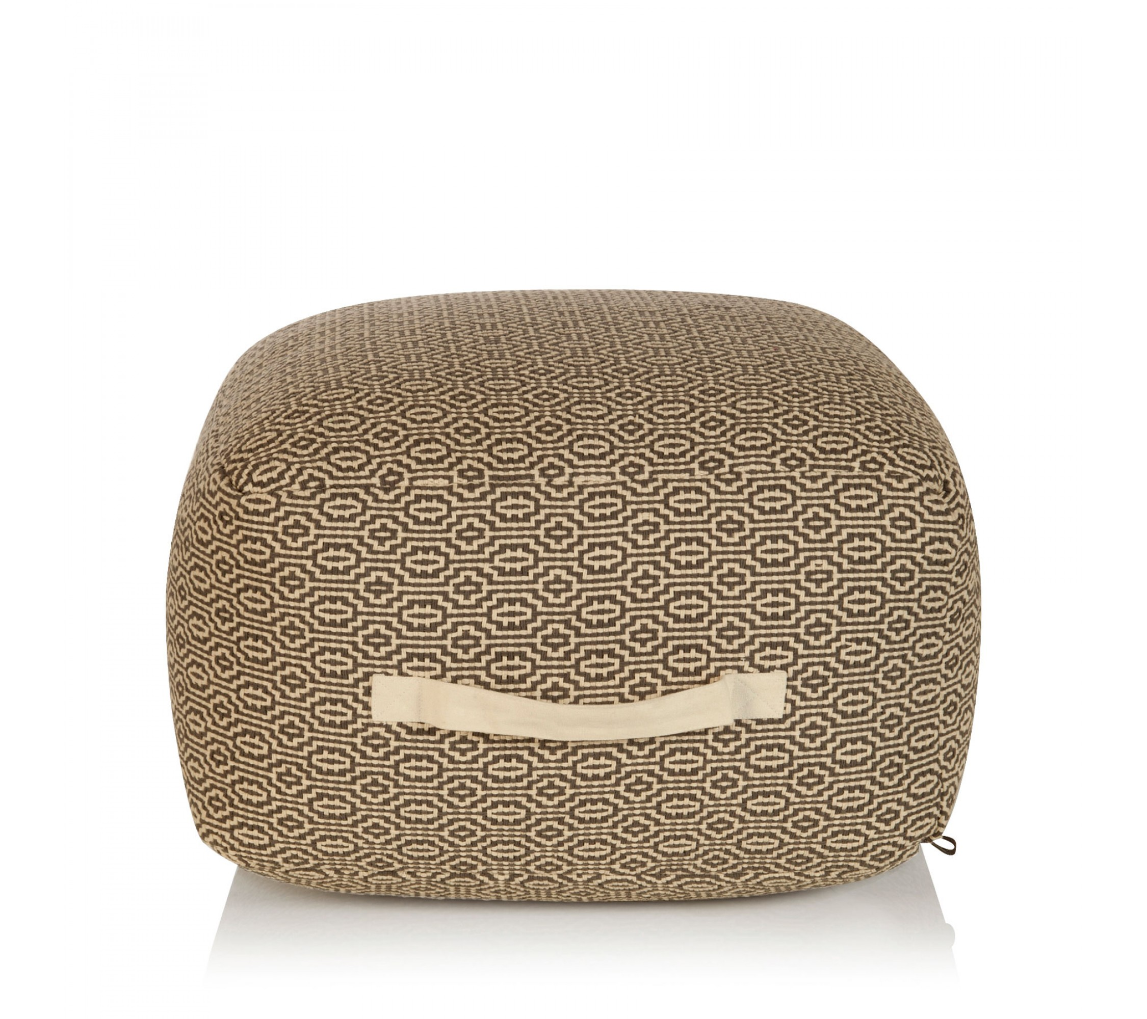 Pouf - Cambridge Pouff Grey