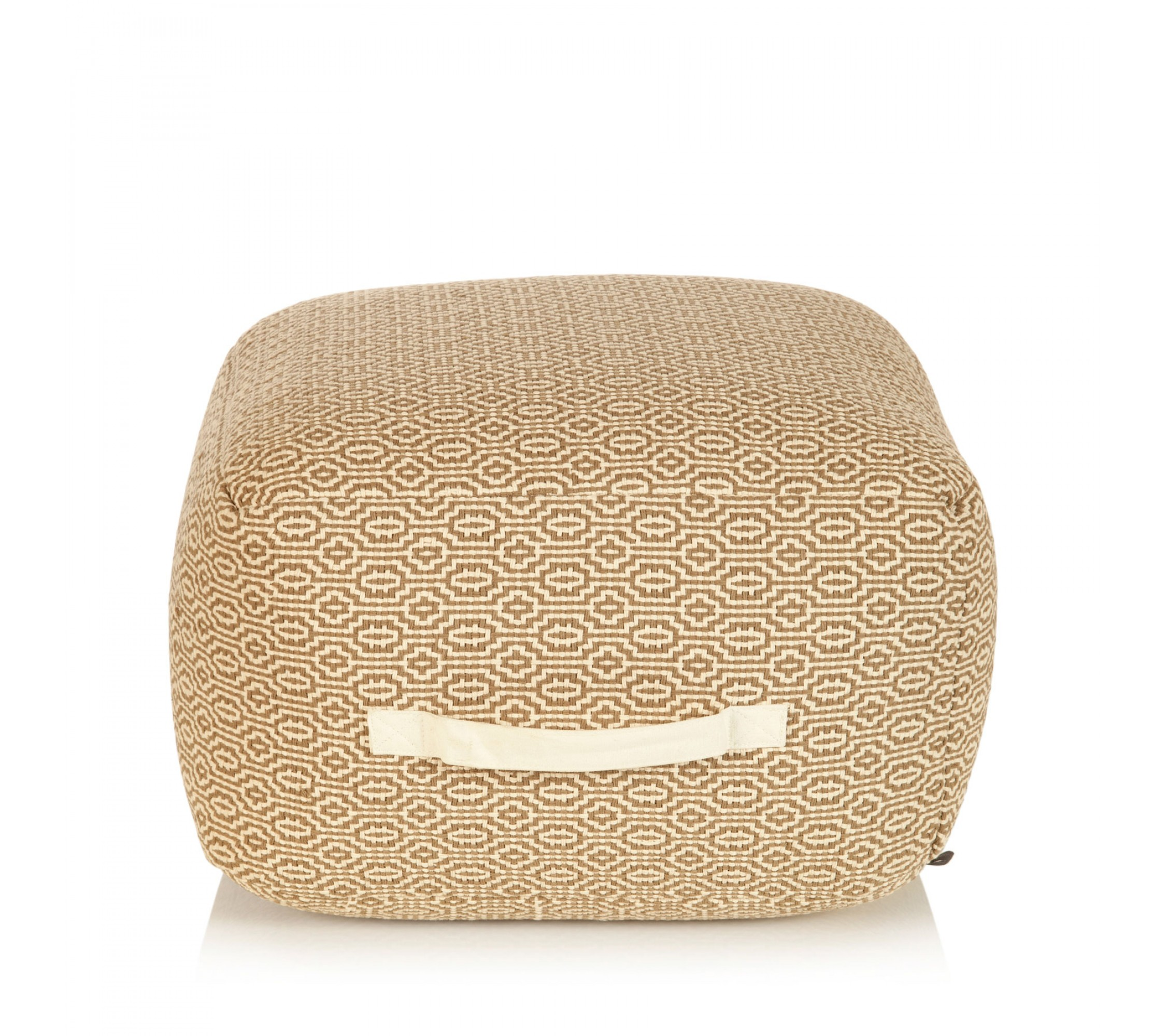 Pouf - Cambridge Pouff Taupe