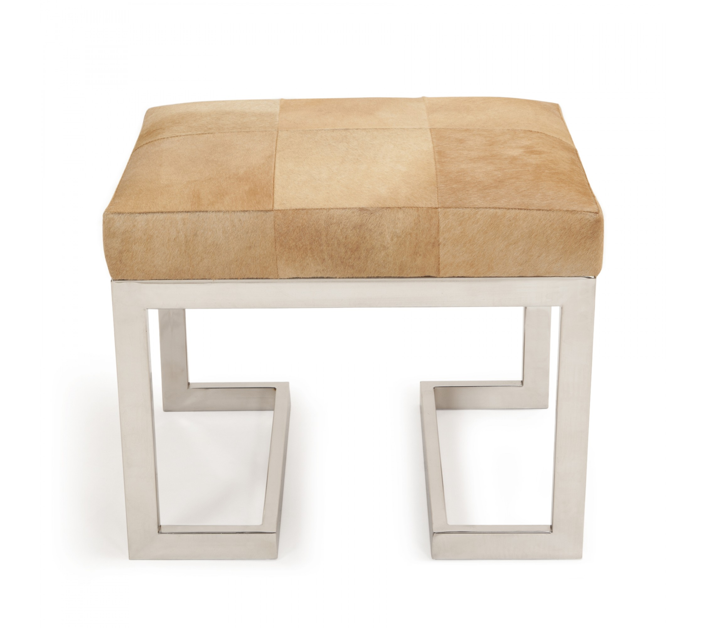Hocker Kuhfell - Idaho Stool