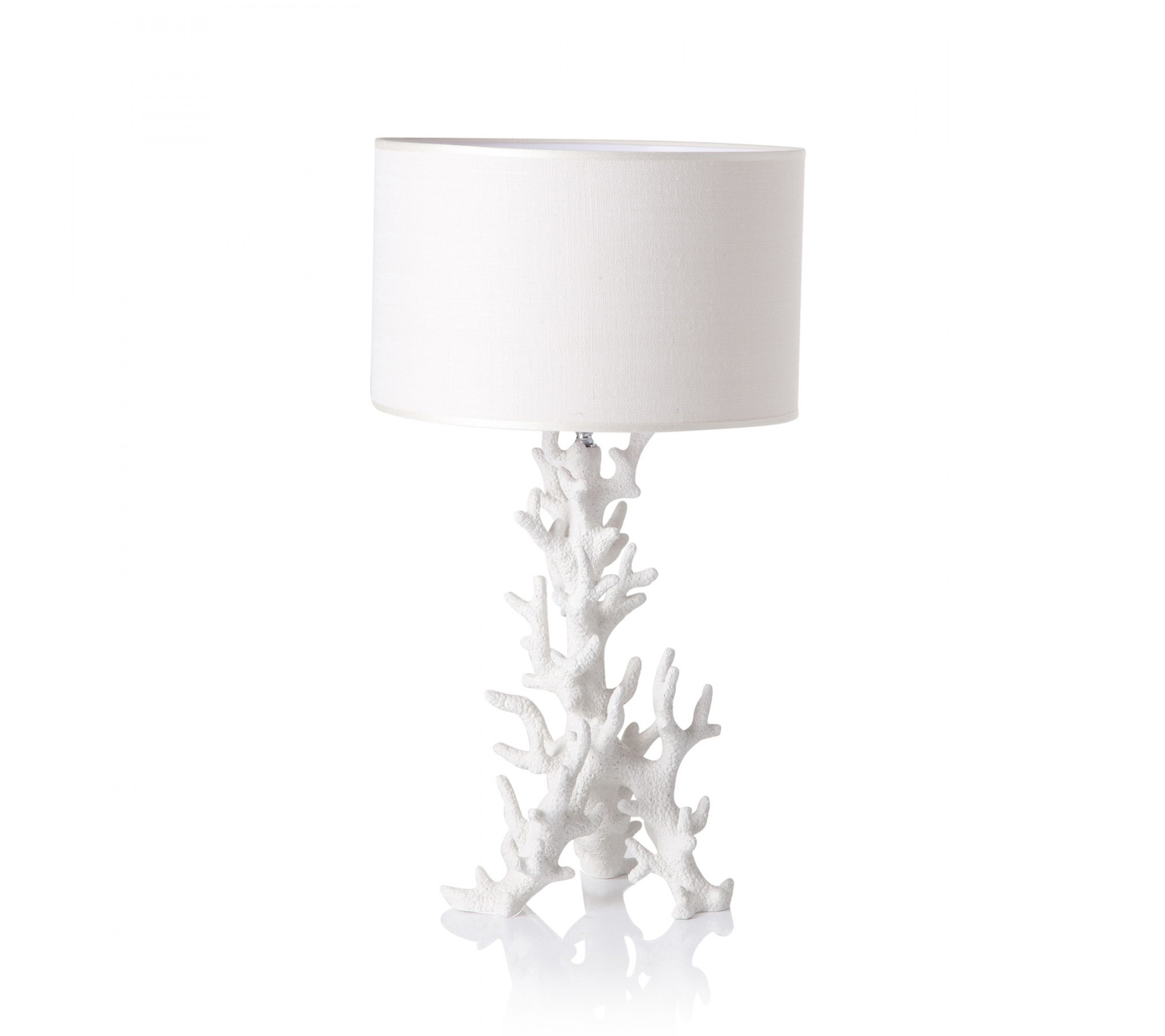 Lampe Koralle - Coral Lamp