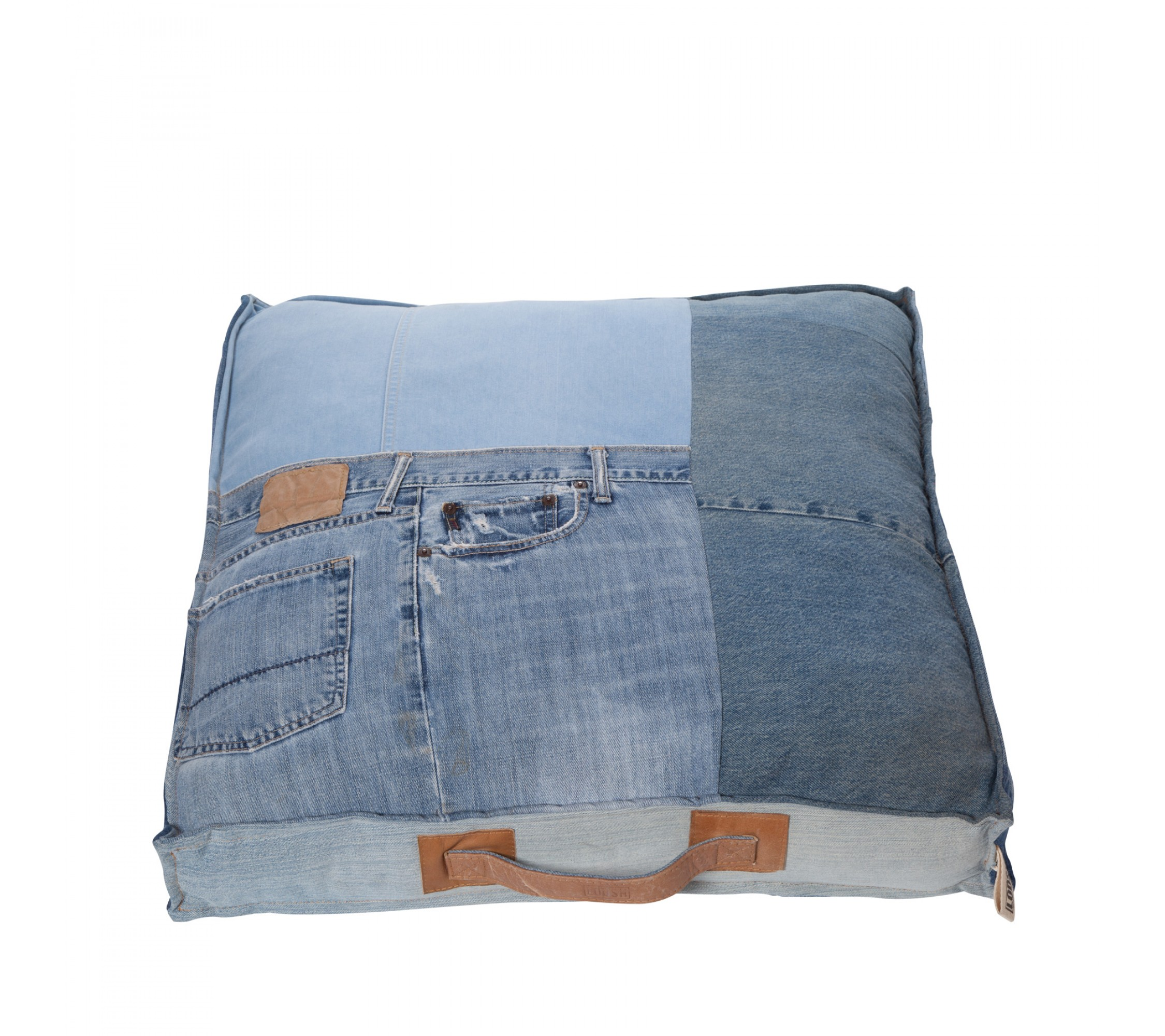 Sitzkissen Jeans - Cushion Denim