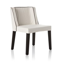 Family Chair Middle cream