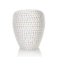 Dot Stool white