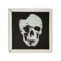 Diamond Skull Small